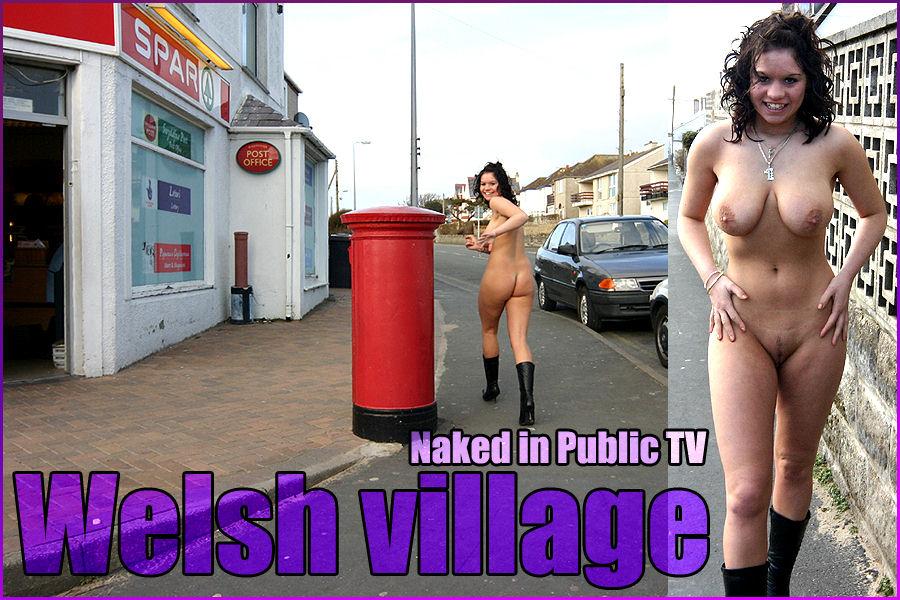 naked welsh girls pics